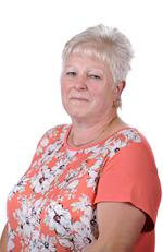 Councillor Linda Green