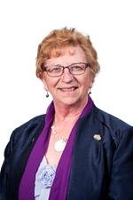 Councillor Corinna Smart
